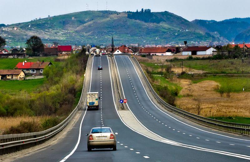 В какой стране самые дорогие дороги