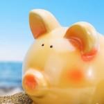 Как накопить денег на отпуск?
