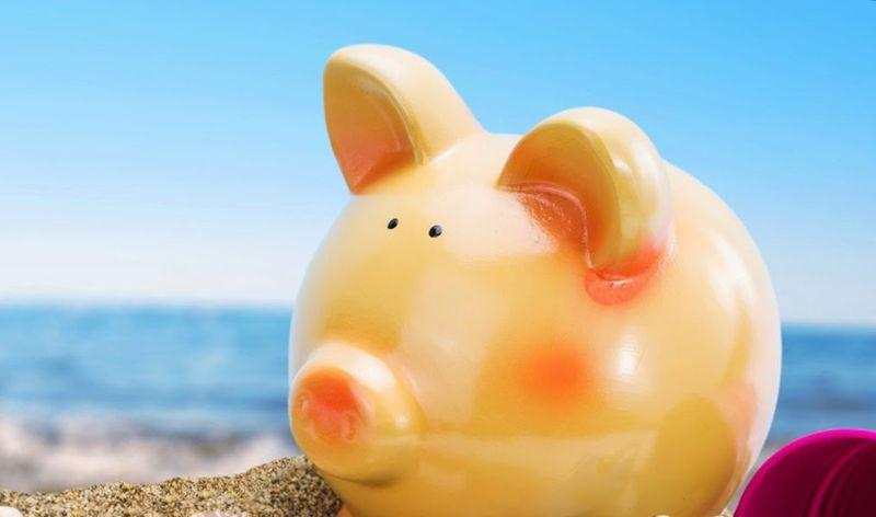 Как накопить денег на отпуск