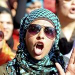 Почему мусульманки носят платки?