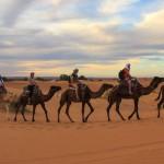 Как добраться до Египта без самолёта?