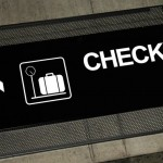 Как пройти электронную регистрацию на самолёт?