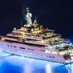 Лучшие яхты для кругосветного путешествия