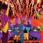 Как отмечают Новый год в Индии?