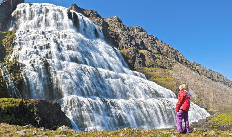 Исландия, самая безопасная страна мира