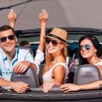 Как найти попутчика для отдыха за границей?