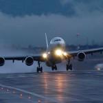 Как часто падают самолёты (статистика)