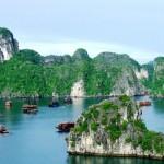 Когда лучше ехать отдыхать во Вьетнам?