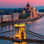 Куда сходить и что посмотреть в Будапеште?