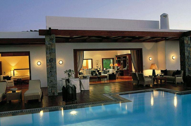 Grand Resort Lagonissi, Греция, дорогая гостиница, фото