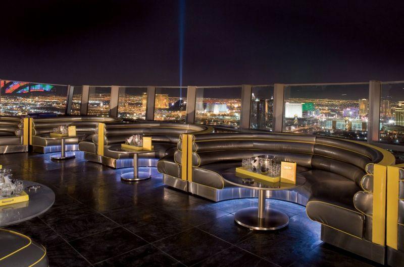 Palms Casino Resort, Лас-Вегас - одна из самых дорогих гостиниц планеты, фото