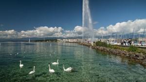 Что стоит сделать туристу в Женеве