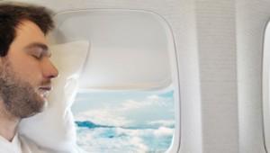 Как заснуть в самолете, 7 советов