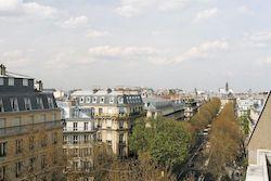 Недорогой Hotel De Suez для семейного отдыха в Париже