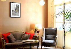Бюджетный Hotel Tamaris для всей семьи в Париже