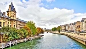 Недорогие отели в центре Парижа