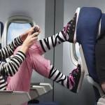 10 вещей, за которые вас могут выгнать из самолета