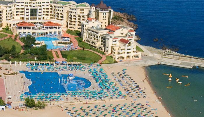 Отель Duni Marina Royal в Болгарии, все включено