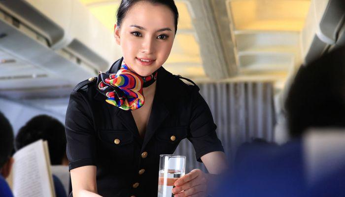 Услуги на борту самолета бесплатно