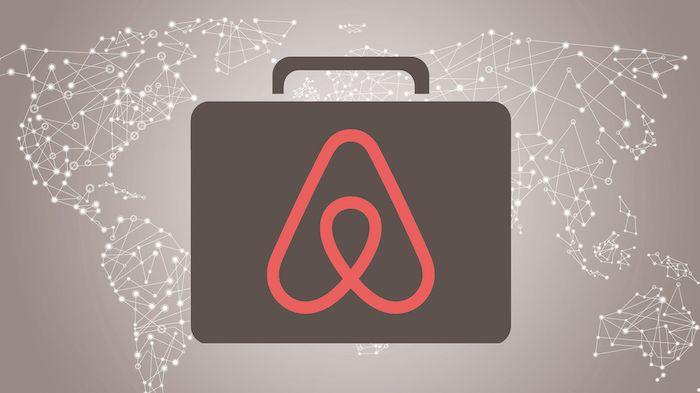 Airbnb, аренда жилья по всему миру