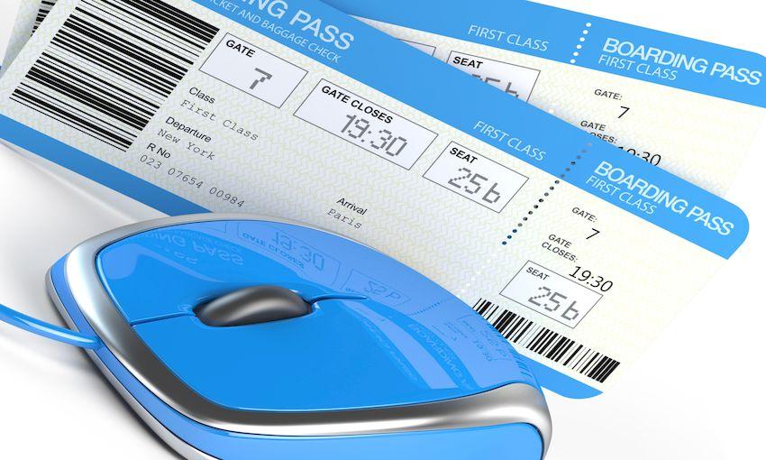 Как самостоятельно найти дешевые билеты на самолет