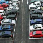 Где оставить машину в Домодедово: стоянки с трансфером