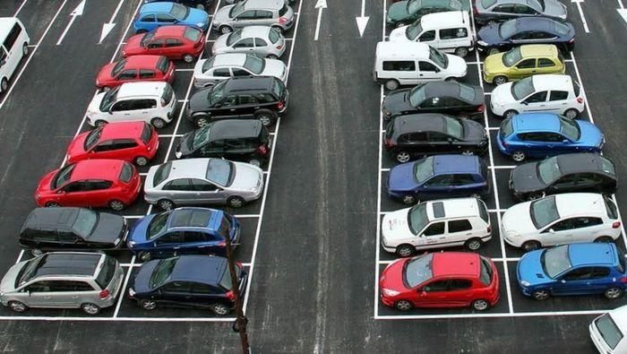 Парковка в Домодедово с бесплатным трансфером