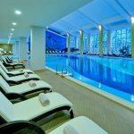 Спа отели Подмосковья с бассейнами и «все включено»