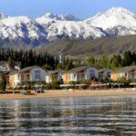 Бюджетный отдых на озере Иссык-Куль