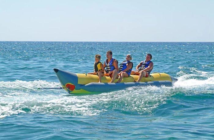 Кипр, отдых с детьми