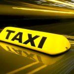 Aerotaxi — самое дешевое такси в аэропорт