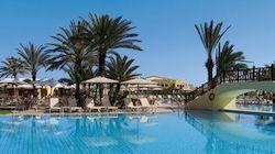 Aldiana Djerba Atlantide, отель в Тунисе, фото