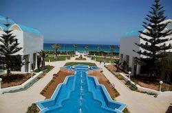 Отель Amir Palace 5 звезд в Тунисе, фото