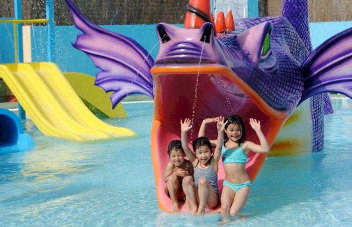 Топ-10 отелей Туниса для отдыха с детьми