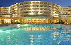 Iberostar Royal El Mansour, отель в Тунисе для всей семьи, фото