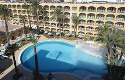 Marabout, отель 3 звезды в Тунисе
