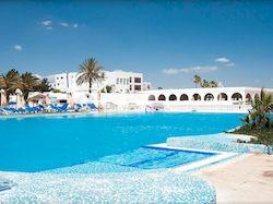 Samira Club Hotel, бюджетный отель в Тунисе для всей семьи
