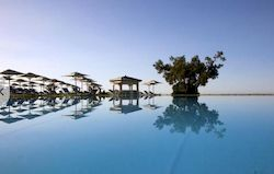 Sentido Le Sultan, гостиница для всей семьи в Тунисе