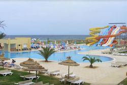 Skanes Family Resort, отель в Тунисе