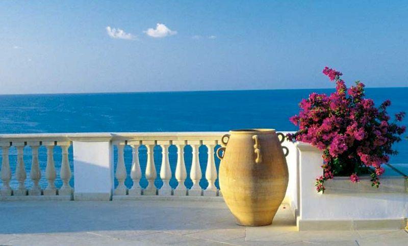 Кипр, погода в октябре
