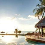 Лучший сезон для отдыха на Мальдивах