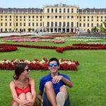 Бюджетные отели в центре Вены