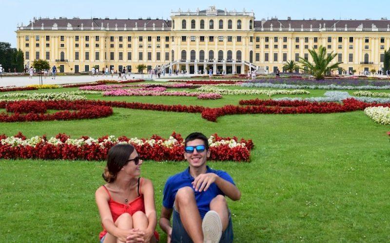 Центр Вены, Австрия