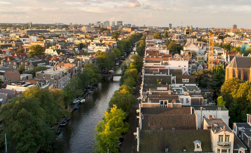 5 незаконных вещей, которые можно сделать в Амстердаме