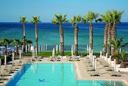 Anastasia Beach Hotel, 4 звезды, Протарас, Кипр