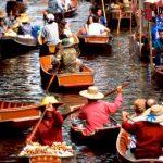 12 типичных ошибок туристов в Юго-Восточной Азии