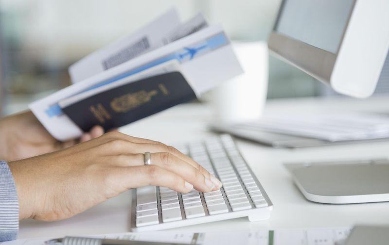 Как купить дешевые авиабилеты Симферополь - Москва
