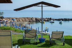 Cavo Maris Beach Hotel, 4 звезды, протарас, фото