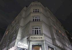 City Rooms Hotel Vienna, отель 3 звезды в Вене