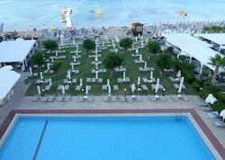 Iliada Beach Hotel, 4 звезды, Протарас, Кипр